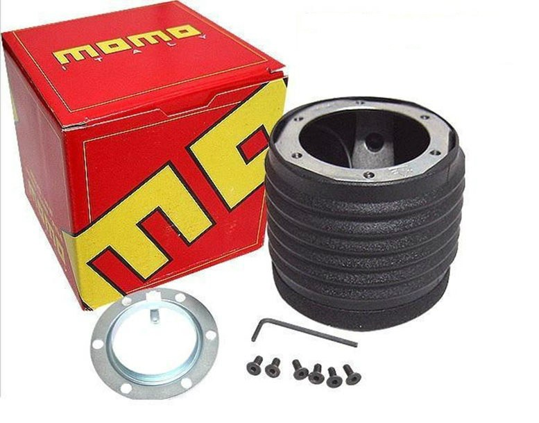 Naba Toyota MR2 Momo - GRUBYGARAGE - Sklep Tuningowy